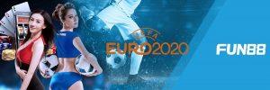 Fun88 Euro 2020